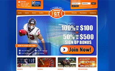Top Online Sportsbooks for U.S Players: