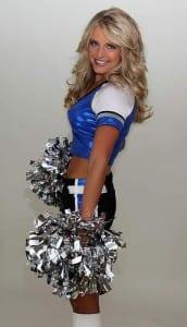 2013 NFL Detroit Lions