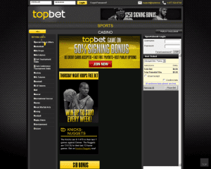 Top bet usa online sportsbook reviewbest nfl football betting sites