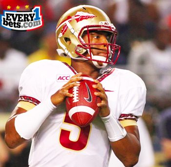 College Football Betting Lines - September 20 2014