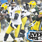 NFL Week 2 Betting Preview Pittsburgh Steelers 2014