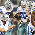"Sunday Night Football Betting at BetAnySports - Cowboys Look To ""Man Up"" For Revenge Against Saints"