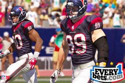 Monday Night NFL Sportsbook Betting - Houston Texans at Pittsburgh Steelers