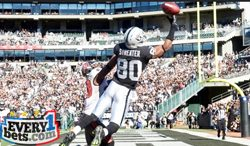NFL Betting at BetAnySports -- Raiders Hope to Impress New Coach as They Take on Chargers