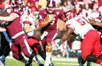 College Football Betting Matchup: Mississippi State Bulldogs at Ole Miss Rebels