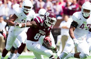 Football Betting at Every1bets.com - Mississippi State Puts #1 Ranking on Line Against Arkansas