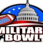 College Bowl Betting Odds & Picks - Military Bowl