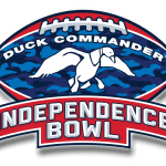 College Bowl Betting Odds & Preview - Independence Bowl