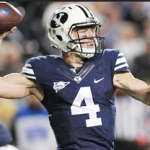 College Football Betting -- BYU vs. Memphis in the Miami Beach Bowl