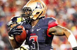 College Football Betting Matchup- Arizona Wildcats vs. Oregon Ducks