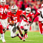 College Football Betting Matchup: Big 10 Championship - Ohio State Buckeyes vs. Wisconsin Badgers