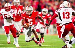 College Football Betting Matchup: Big 10 Championship - Ohio State Buckeyes vs. Wisconsin Badgers