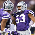 College Football Betting Matchup - Kansas State Wildcats at Baylor Bears