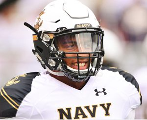 College Football Betting Matchup: Navy Midshipmen vs. Army Cadets