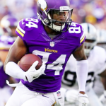 Pro Football Betting Matchup: Minnesota Vikings at Detroit Lions