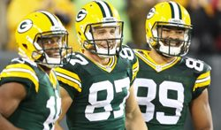 NFC Championship Betting- Green Bay Packers at Seattle Seahawks