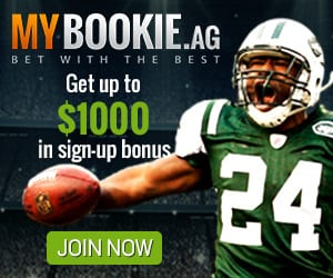MyBookie USA Mobile Sportsbook Online Reviews Bonuses