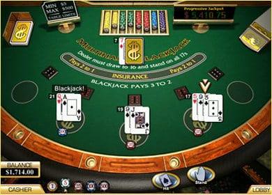 Free Online Blackjack Win Real Money