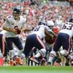 NY Giants Chicago Bears 2013 NFL