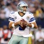 Week 6 NFL Betting - Washington Red Skins Vs Dallas Cowboys